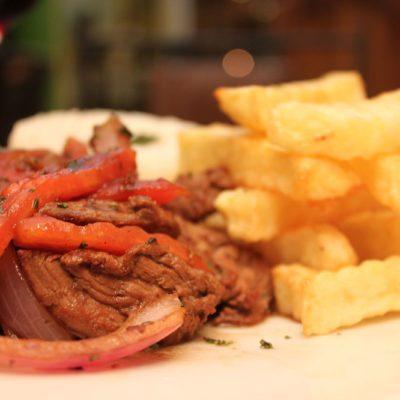 Carnes - La Casona Restaurant